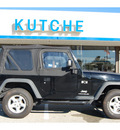 jeep wrangler 2006 suv x gasoline 6 cylinders 4 wheel drive not specified 46036