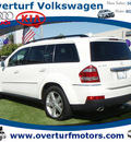mercedes benz gl class 2009 white suv gl320 bluetec diesel 6 cylinders all whee drive automatic 99336