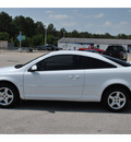 pontiac g5 2009 white coupe g5 gasoline 4 cylinders front wheel drive automatic 77388