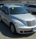 chrysler pt cruiser 2006 silver wagon touring gasoline 4 cylinders front wheel drive automatic 99212