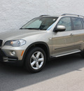 bmw x5 2007 beige suv 3 0si gasoline 6 cylinders all whee drive automatic 27616