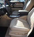buick enclave 2012 carbon bla suv leather gasoline 6 cylinders front wheel drive automatic 76087