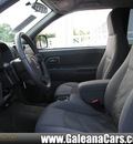 chevrolet colorado 2005 gray 1sj ls zq8 gasoline 5 cylinders rear wheel drive automatic 33912