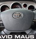 toyota tundra 2011 gray sr5 flex fuel 8 cylinders 4 wheel drive automatic 32771