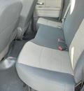ram ram pickup 1500 2011 gray pickup truck slt flex fuel 8 cylinders 2 wheel drive automatic 34474