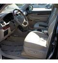 lexus gx 470 2008 black suv navigation mark levinson gasoline 8 cylinders 4 wheel drive automatic 07755