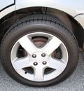 saturn ion 2006 gray sedan 3 gasoline 4 cylinders front wheel drive automatic 27215