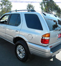 honda passport 2002 silver suv ex gasoline 6 cylinders 4 wheel drive automatic 92882