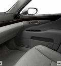 lexus ls 460 2007 black sedan 460 gasoline 8 cylinders rear wheel drive shiftable automatic 47129