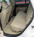 ford edge 2008 white suv limited gasoline 6 cylinders front wheel drive automatic with overdrive 13502