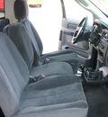 dodge ram pickup 1500 2005 black pickup truck 4x4 slt gasoline 8 cylinders 4 wheel drive automatic 07054