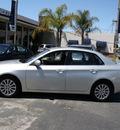 subaru impreza 2008 silver sedan 2 5i gasoline 4 cylinders all whee drive automatic 94063