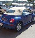 volkswagen new beetle 2008 s gasoline 5 cylinders front wheel drive not specified 94901