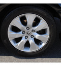 honda accord 2008 black sedan ex l gasoline 4 cylinders front wheel drive automatic 91761