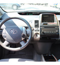 toyota prius 2008 charcoal hatchback hybrid 4 cylinders front wheel drive cont  variable trans  91761