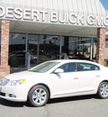 buick lacrosse 2011 white sedan cxl gasoline 6 cylinders front wheel drive 6 speed automatic 99336