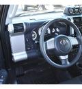 toyota fj cruiser 2008 cherry suv gasoline 6 cylinders 4 wheel drive automatic 99336