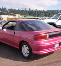 geo storm 1993 purple hatchback gasoline 4 cylinders front wheel drive 5 speed manual 98632