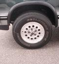 chevrolet s 10 blazer 1994 green suv tahoe lt gasoline v6 4 wheel drive automatic 98674