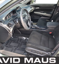 honda accord 2008 green sedan ex gasoline 6 cylinders front wheel drive automatic 32771