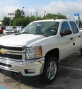 chevrolet silverado 2500hd 2011 gasoline 8 cylinders 4 wheel drive not specified 46036