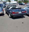 ford mustang 1990 blue lx 5 0 gasoline 8 cylinders rear wheel drive 97216