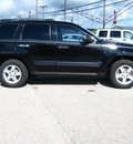 jeep grand cherokee 2006 black suv 4x4 laredo gasoline 6 cylinders 4 wheel drive automatic 45840