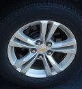 chevrolet equinox 2010 silver suv lt gasoline 4 cylinders all whee drive automatic 27330