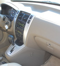 hyundai tucson 2007 beige suv limited gasoline 6 cylinders front wheel drive automatic 27330