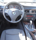 bmw 328i 2008 silver sedan gasoline 6 cylinders rear wheel drive automatic with overdrive 60462