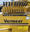 vermeer ts 44a 1989 yellow gas standard 55321