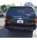 chevrolet tahoe 2011 black suv ls flex fuel 8 cylinders 4 wheel drive automatic 07507