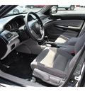 honda accord 2011 dk  gray sedan lx gasoline 4 cylinders front wheel drive automatic 92653