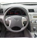 toyota camry 2011 silver sedan gasoline 4 cylinders front wheel drive automatic 33870