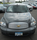 chevrolet hhr 2009 gray wagon lt gasoline 4 cylinders front wheel drive automatic 55811