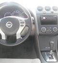 nissan altima 2010 black sedan gasoline 4 cylinders front wheel drive 6 speed manual 33884