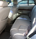 mercury grand marquis 2000 silver sedan ls gasoline v8 rear wheel drive automatic with overdrive 07735