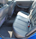 hyundai elantra 2003 blue sedan gls gasoline 4 cylinders dohc front wheel drive not specified 44024