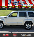 jeep liberty 2008 tan suv limited gasoline 6 cylinders 4 wheel drive 4 speed automatic 44024