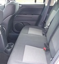 jeep patriot 2011 white suv gasoline 4 cylinders 2 wheel drive not specified 44024