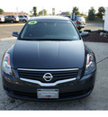 nissan altima 2008 dk  gray sedan 2 5 s gasoline 4 cylinders front wheel drive automatic 07724
