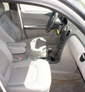 chevrolet hhr 2006 silver wagon lt gasoline 4 cylinders front wheel drive automatic 76205