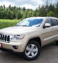 jeep grand cherokee 2012 gold suv laredo gasoline 6 cylinders 4 wheel drive not specified 44024