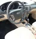 kia optima 2010 brown sedan lx gasoline 4 cylinders front wheel drive automatic 99336