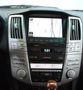 lexus rx 350 2009 smokey granite suv gasoline 6 cylinders all whee drive automatic 91731