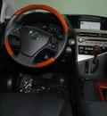 lexus rx 350 2010 smokey granite suv gasoline 6 cylinders all whee drive automatic 91731