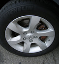 nissan altima 2009 gray sedan gasoline 4 cylinders front wheel drive automatic 46219
