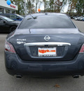 nissan maxima 2012 dk  gray sedan gasoline not specified front wheel drive automatic 46219