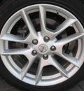 nissan maxima 2009 black sedan gasoline 6 cylinders front wheel drive automatic 33884