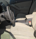 nissan altima 2012 tuscan sun sedan s gasoline 4 cylinders front wheel drive automatic 33884
